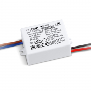 LED POWER SUPPLY 500mA / 10W DIM8